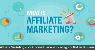 affiliate marketing cos'è come funziona quanto si guadagna