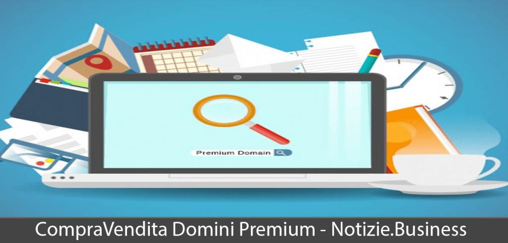 compravendita domini premium