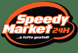 Speedy Market Logo