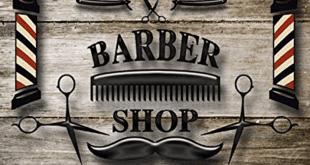 franchising barber shop