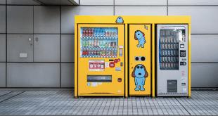 franchising distributori automatici