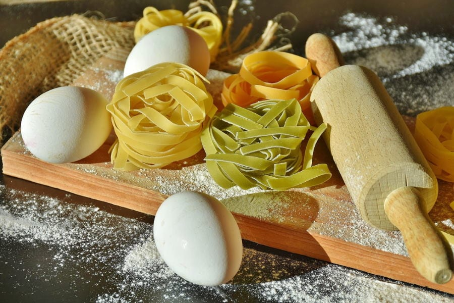 franchising pasta fresca
