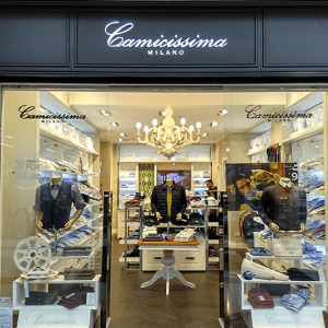 Franchising camicie