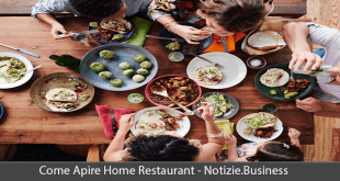 come aprire home restaurant