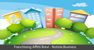 franchising affitti brevi