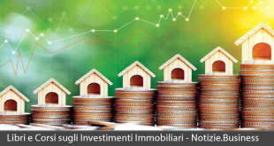 libri corsi investimenti immobiliari