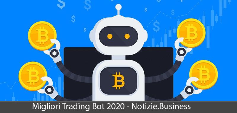 migliori trading bot