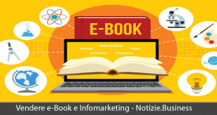 vendere ebook infomarketing