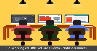 uffici a ore coworking day office uffici condivisi a Roma