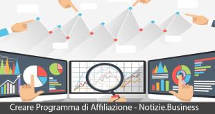 creare programma di affiliazione affiliation software