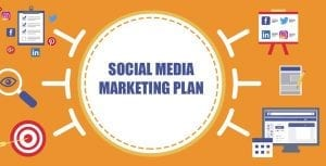 Come si crea un piano di Social Media Marketing Aziendale