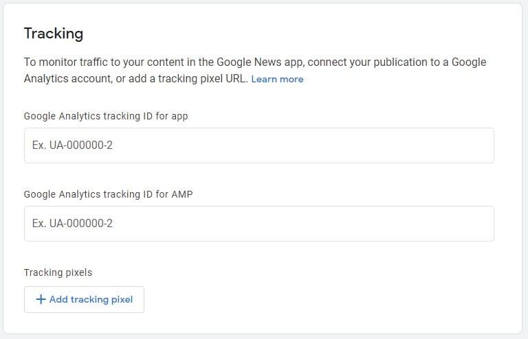 Google News Modulo 6