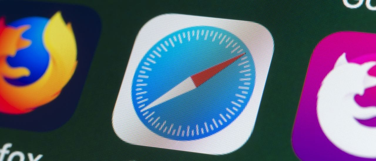 Safari Apple