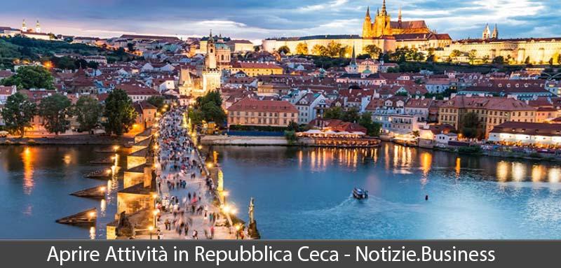 Aprire Attivita In Repubblica Ceca Meno Tasse Conviene Davvero