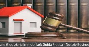 aste giudiziarie immobiliari