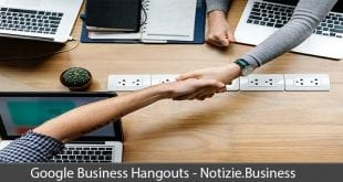 google business hangouts