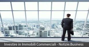 investire in immobili commerciali