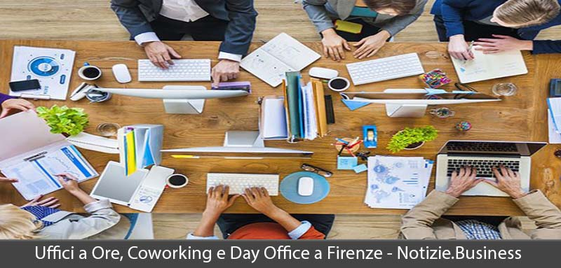 uffici ad ore coworking day office a firenze