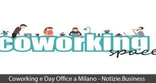 uffici ad ore coworking e day office a Milano