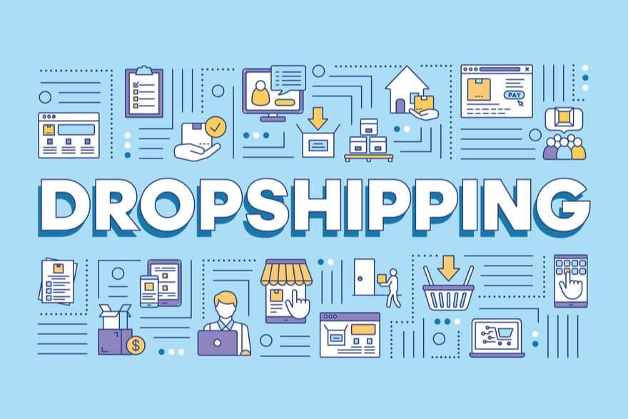 Il dropshipping è una innovativa modalità che consente di fare commercio elettronico senza detenere i prodotti