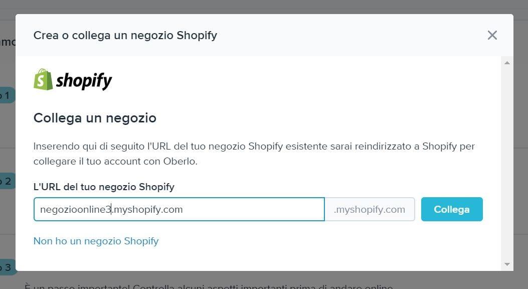 oberlo shopify
