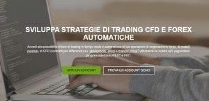 API Oanda trading