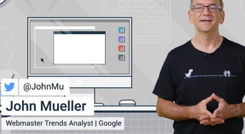 Google Mueller