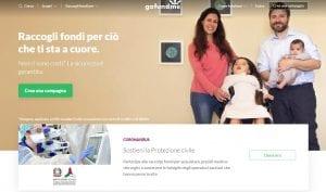 Gofundme Come Funziona il Sito di Crowdfunding n°1 in Italia