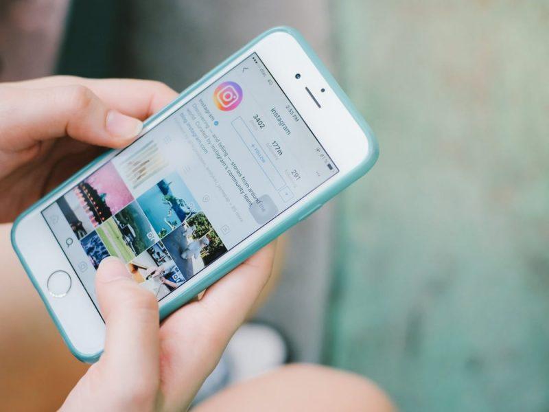 Addirittura l'85% dei grandi brand globali hanno deciso di rivolgersi a Instagram per valorizzare iol marchio