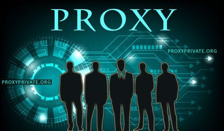 Il proxy è molto importante al fin di riuscire ad evitare eventuali blocchi da parte di Instagram