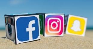Ads Social Network