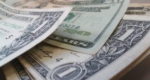 avvio grafico dollaro