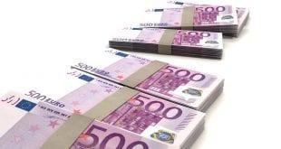 euro indennità
