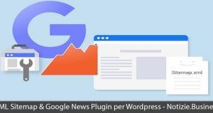 xml sitemap google news plugin