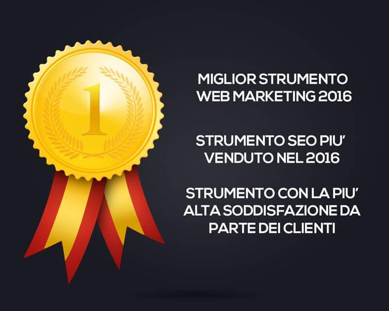 SeoMilitia Premi