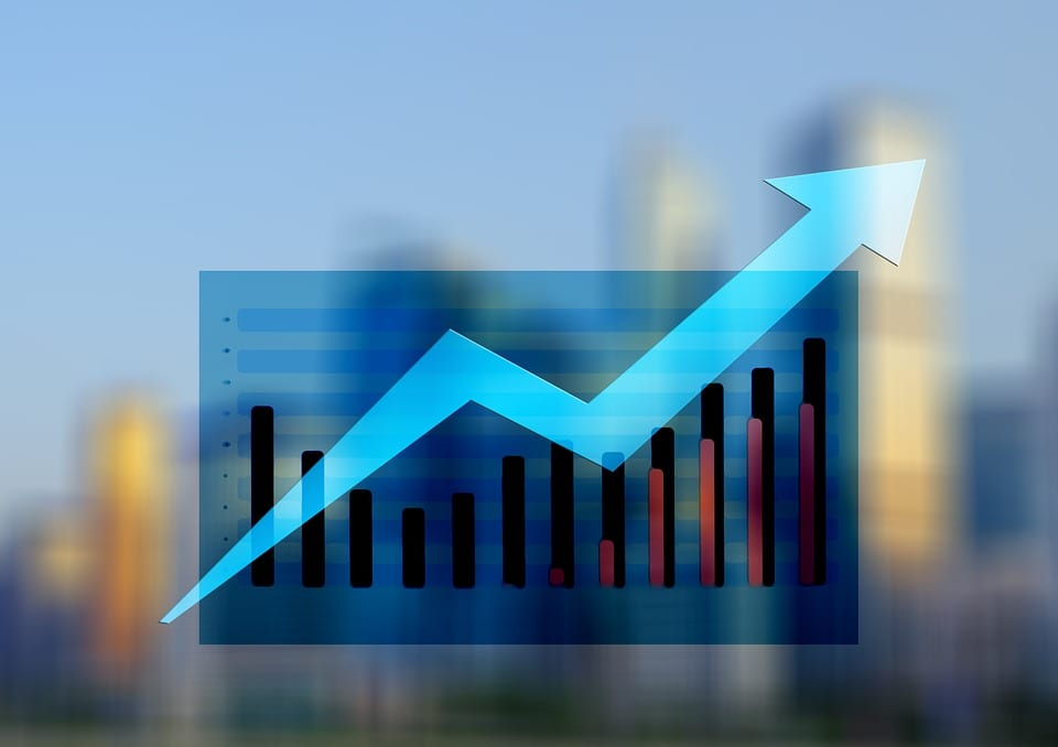 crescita grafica