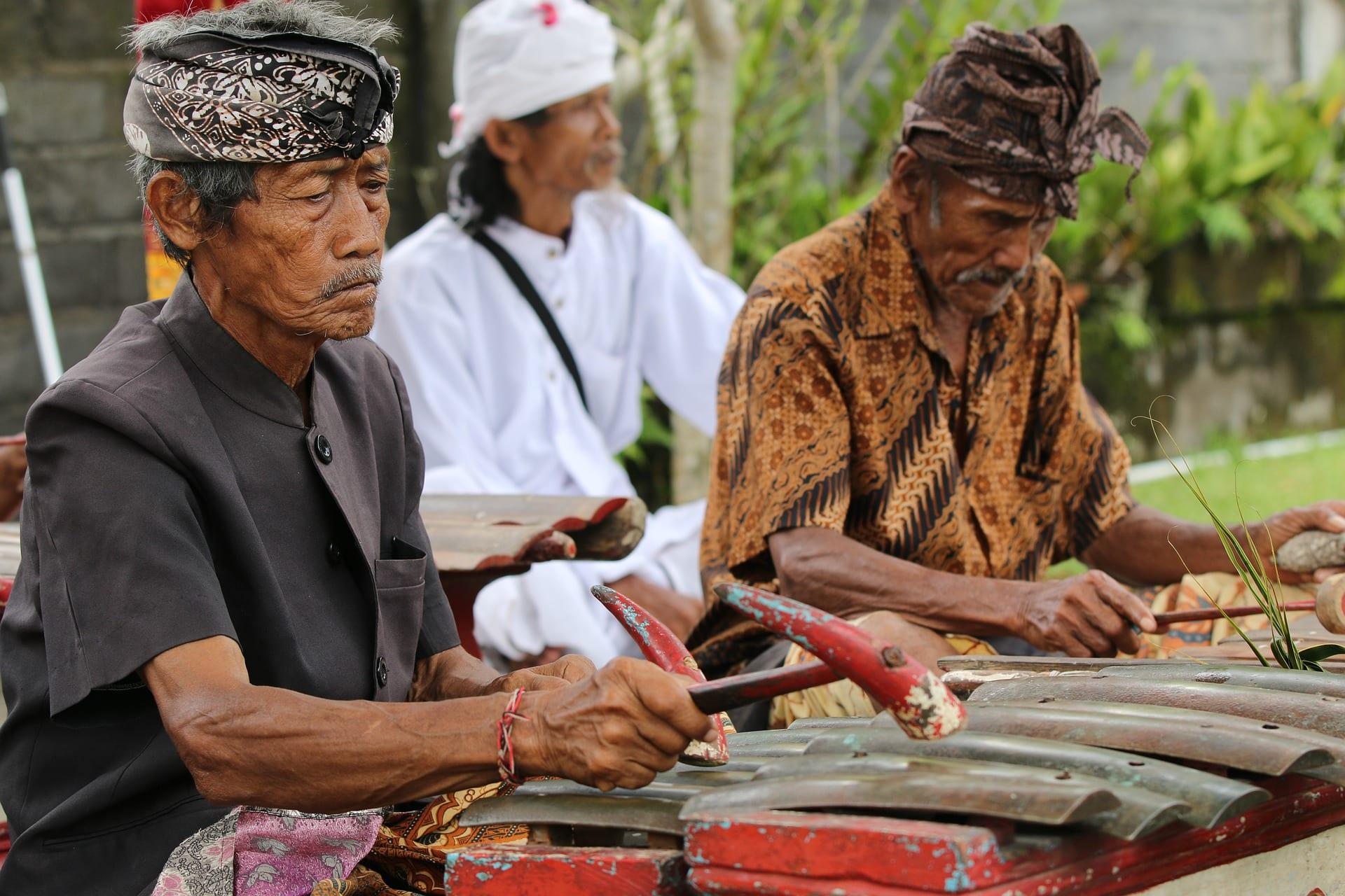 Popolazione Indonesia