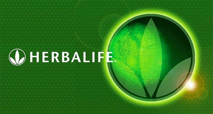 Herbalife è un altro dei grandi nomi del settore, ormai da decenni