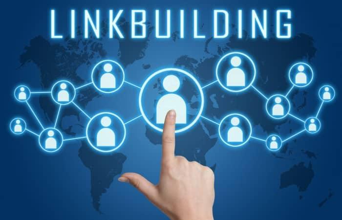 La link building ricopre un ruolo importantissimo in ottica SEO