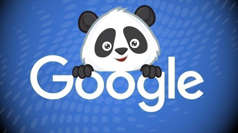 Panda di Google