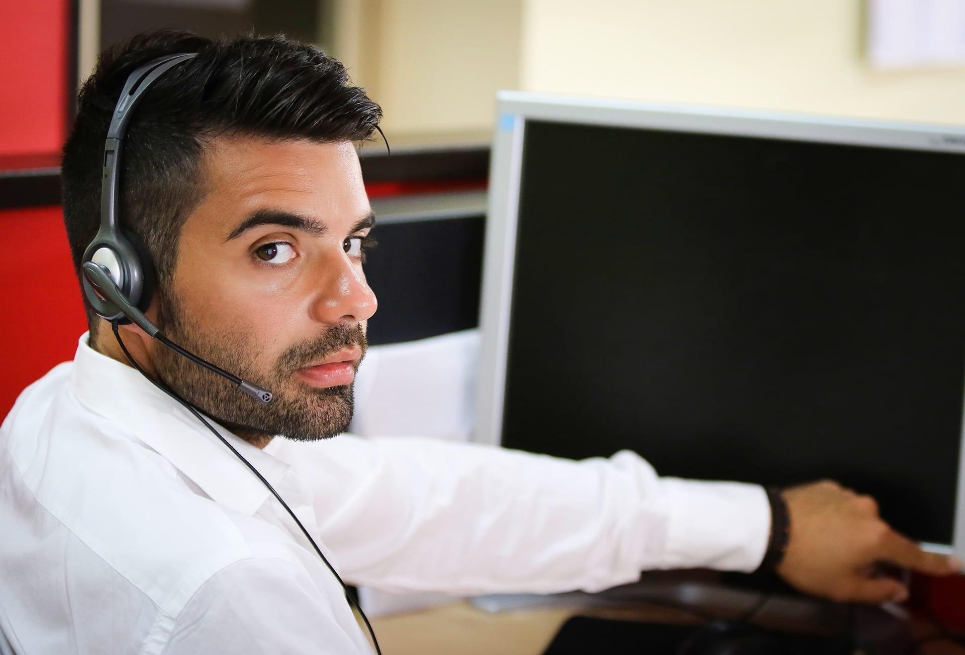 Operatore telemarketing 3