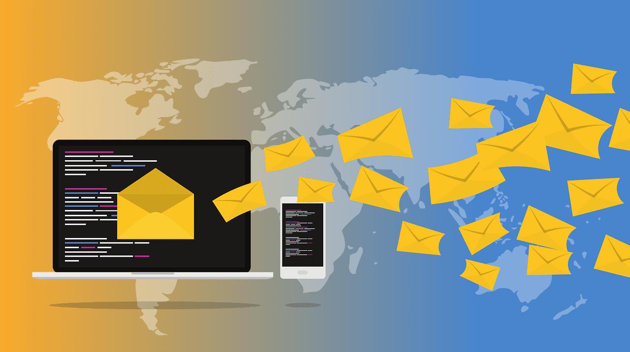 Lettere di vendita servizio copywriting