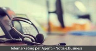 telemarketing per agenti