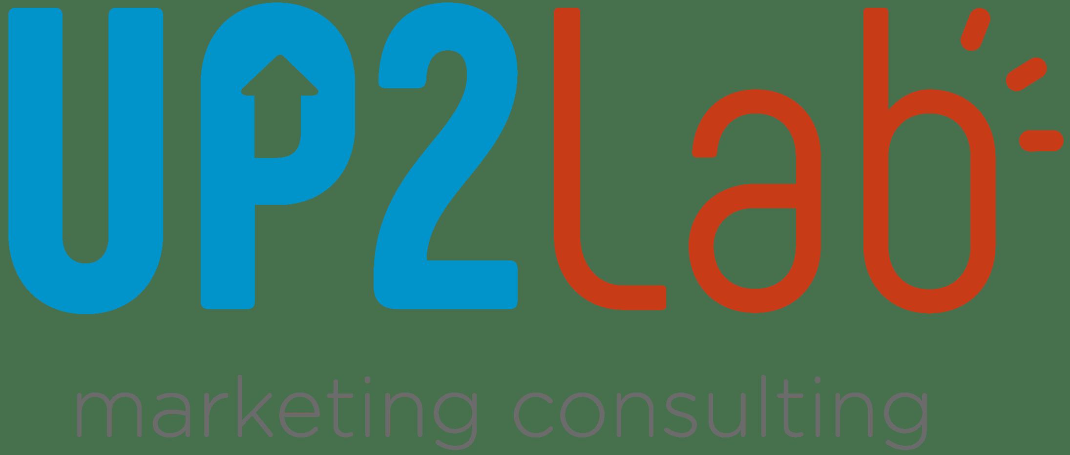 Logo Up2lab