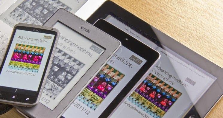Formati Digitali per il Self Publishing
