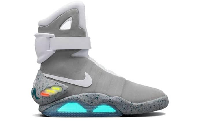 Sneakers Nike Air Mag