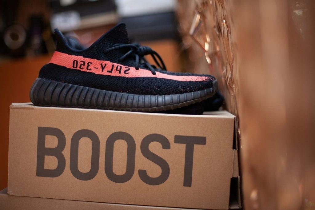 Sneakers Yeezy Adidas