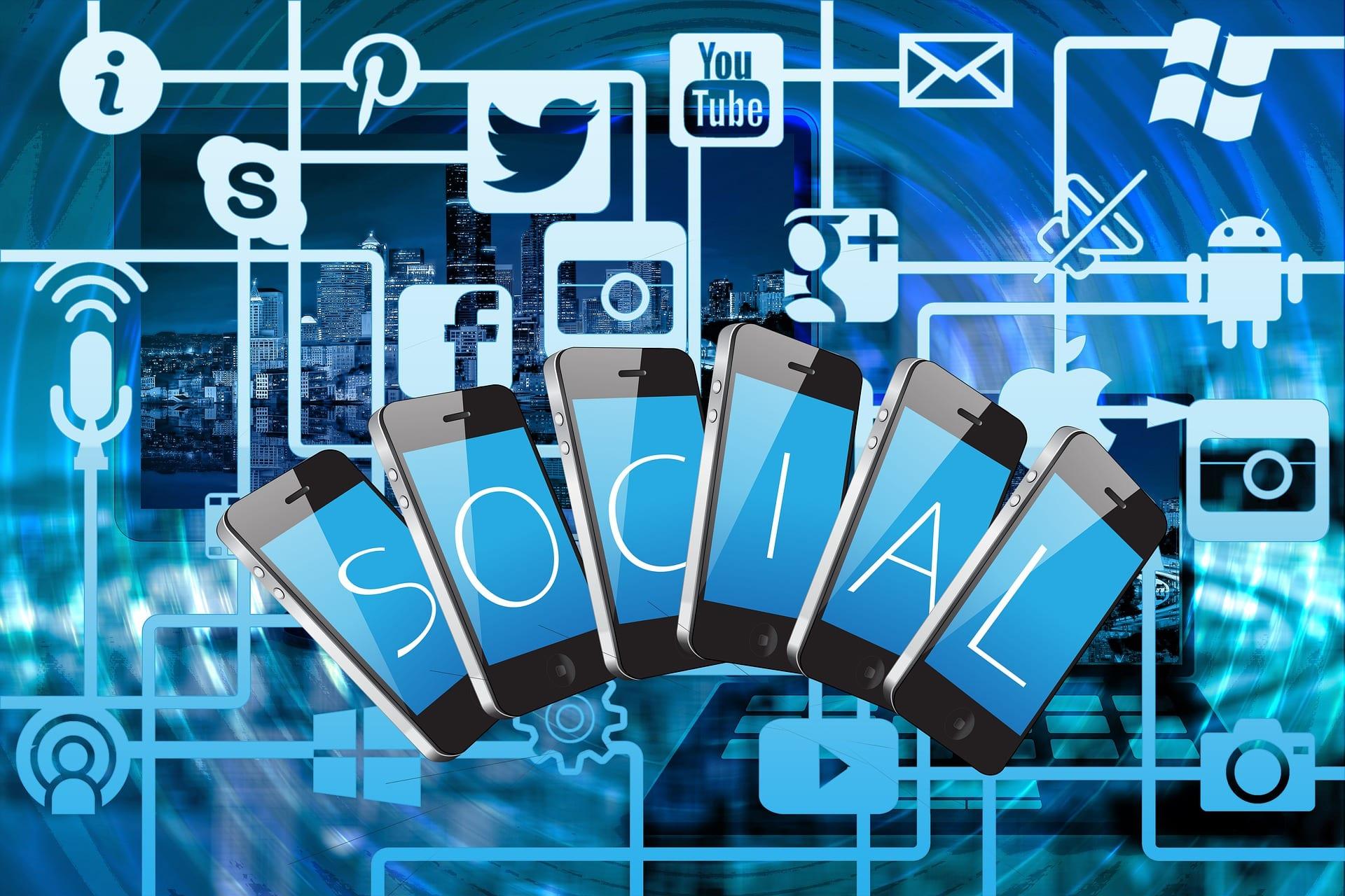 Fare advocacy sui social media
