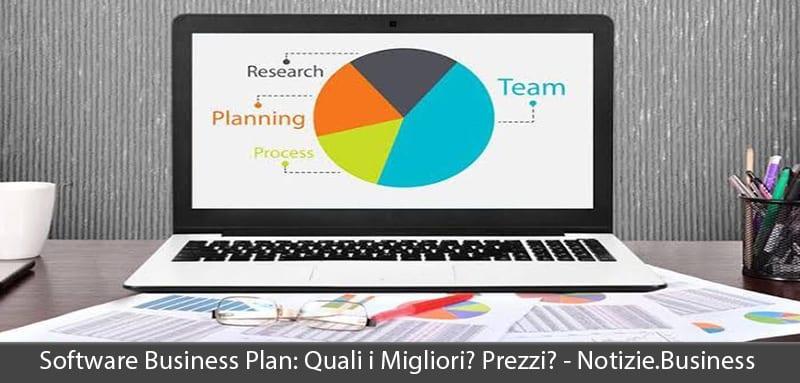 software business plan