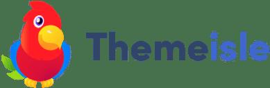 Logo Themeisle
